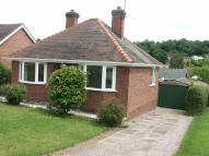 2 bedroom Bungalow in Old Coach Road...