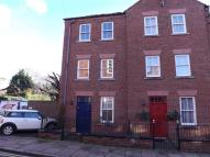 3 bed Terraced property to rent in Duke Street, Chester