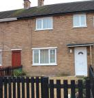 3 bed Terraced house in Moreton Road, Chester