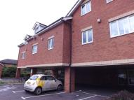 1 bed Flat in The Ropeworks, Chester