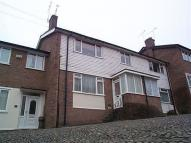 1 bedroom Flat to rent in Greenway Street...