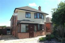 3 bed home to rent in Park Avenue, Hawarden