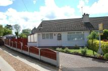 Bungalow in Greenfield Road