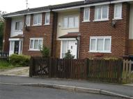 2 bedroom house to rent in Wordsworth Crescent...