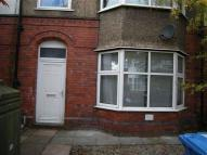 Flat to rent in Grange Road, Chester