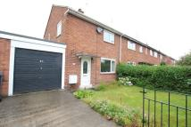 semi detached property to rent in Weston Grove, Upton