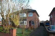 3 bed home to rent in Mannings Lane South...