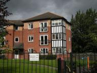Flat to rent in Chesterton Court, Chester