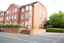 Heathcote Close Flat to rent