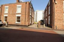 Flat to rent in Egerton Street, Chester.
