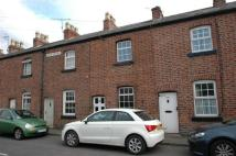 2 bed Terraced home in Heath Road, Chester