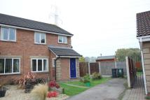 3 bedroom semi detached home to rent in Cannock Close...
