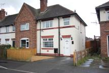3 bedroom home in Allington Place...
