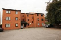 Flat in Cambrian Court, Chester