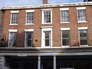 1 bedroom Studio apartment to rent in Eastgate Row North...