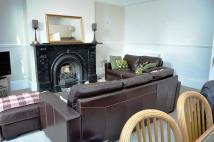 Flat to rent in Linskill Terrace...