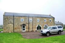 3 bed new property in West Coldside, Mitford