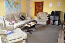 Addycombe Terrace Flat to rent