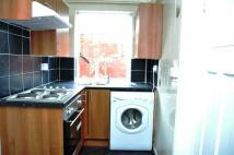 1 bed Studio apartment to rent in Stannington Grove...