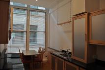 Apartment to rent in King Street, Quayside...