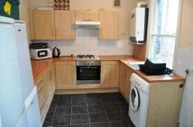 Sandyford Road house to rent