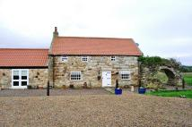 2 bed Cottage in Newton Underwood, Morpeth