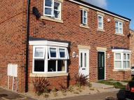 3 bedroom new home to rent in Sidings Place...