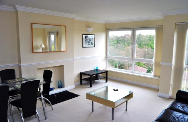 2 Bedroom Apartment To Rent In Chandler Court Adderstone