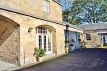 2 bed home in Mitford, Morpeth