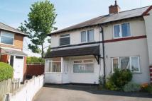 2 bed End of Terrace home for sale in Helstone Grove, Tyseley...