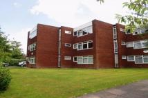 1 bed Apartment in Hazelwood Road...