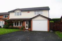 4 bedroom Detached property in Slade Grove, Knowle...