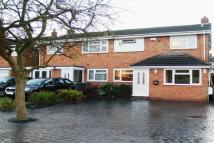 semi detached house for sale in Langley Hall Road, Olton...