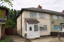 2 bedroom End of Terrace home in Tynedale Road, Tyseley...