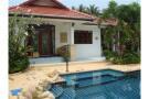Villa in Koh Samui