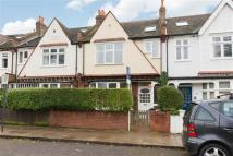 4 bed Terraced property for sale in Wendell Road, London