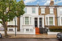 Flat in Sulgrave Road, London