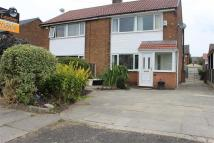 3 bed semi detached home to rent in Linkfield Drive...