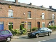 York Street Terraced property to rent