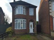 Detached property to rent in Grange Avenue...