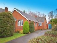 Bungalow in Bridleways, Verwood,