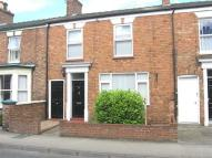 property to rent in Queen Street Horncastle