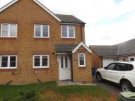 3 bedroom property in Thirsk Close Market Rasen