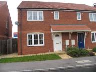 property to rent in Heron Way Market Rasen