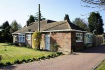 property to rent in Alexandra Road Woodhall Spa