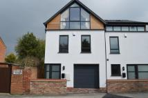 property to rent in Plot 1 Derby Street Lincoln