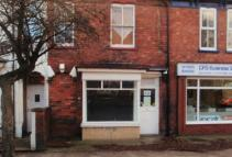 property to rent in Carholme Road, Lincoln