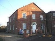 property to rent in Prospect Street Horncastle