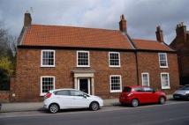 property to rent in West Street, Horncastle, Lincs