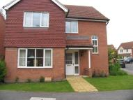 property to rent in The Brambles Market Rasen